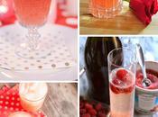 Cócteles para Valentín/Valentine's cocktails