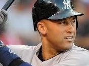 Derek Jeter anuncia retiro baseball