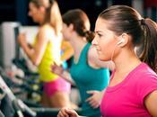 Canciones para hacer ejercicio