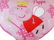 Sorteo Peppa Valentín