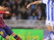 Otro récord para Messi