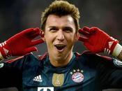 Bayern aplasta Hamburgo