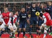 Arsenal desaprovecha pinchazo Chelsea