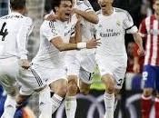 Real Madrid arrolla Atlético Derbi Copero