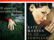 """guardián invisible"""" cumpleaños secreto"""", mejores novelas 2013 para blogueros"""