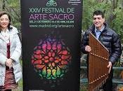 Treinta nueve compañías participarán Festival Arte Sacro celebra Comunidad Madrid