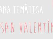 Láminas Románticas para Valentín