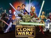 Netflix emitirá sexta última temporada 'Star Wars: Clone Wars'.