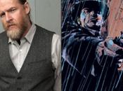 oficial, Daniel Logue será Harvey Bullock 'Gotham'