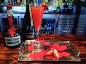 Cocktail Embrujo Andalusí especial para Valentín