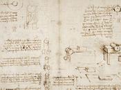 Nueva Galería línea British Library objetos, incluye diario Mozart cuadernos Leonardo Vinci