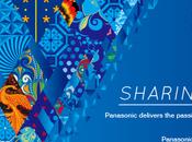 Panasonic Olimpiadas Invierno Sochi 2014