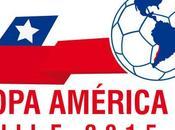 Confirman México Japón para Copa América Chile 2015