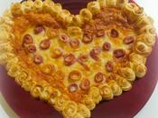 Hojaldre para sorprender enamorad@! Ideal Valentín