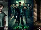 renueva 'Supernatural' 'Arrow', entre otras