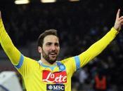 Napoli está final Coppa Italia