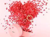 TOUS presenta joyas románticas