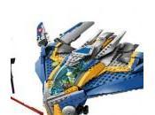 [Toy Fair 2014] Revelado LEGO Guardianes Galaxia