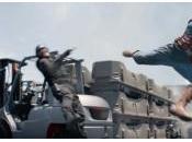 Capitán América: Soldado Invierno tiene acción Vengadores