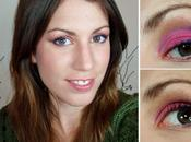 Makeup Look Touch Pink