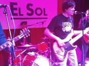 Concierto Fleshtones FreeWheel, Madrid, Sala Sol, 14-2-2014