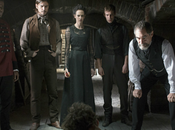 Trailer 'Penny Dreadful', nueva serie Showtime.