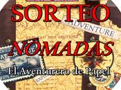 "SORTEO ""NÓMADAS"": Aventura Puedes Perderte"