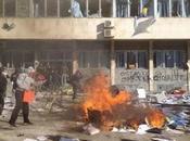 «revolución color» abate sobre Bosnia