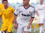 Sitio para cantera Real Madrid 2014-2015