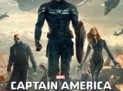 Sobre B.S.O. Sharon Carter Capitán América: Soldado Invierno