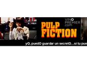 Batido cinco dólares Pulp Fiction