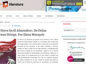 Reseña Elena Marqués Canal Literatura