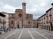 Sigüenza: ciudad castellana monumental