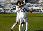 Real Madrid responde Getafe