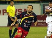 Caracas F.C. remontó partido ante Aragua escala posiciones