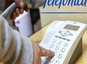 hora: MULTAN TELEFÓNICA INCUMPLIMIENTO TARIFAS… Osiptel impuso sanción soles cuestionada compaña española