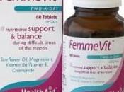 Health Femmevit comprimidos