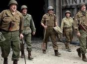 'Monuments Men' película guerra.