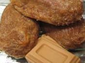 Croquetas chocolate