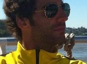 Carlos Sánchez Blas. Periodismo bandera