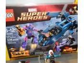 [Toy Fair 2014] Primer vistazo LEGO X-Men Sentinel