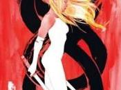 Marvel anuncian novela gráfica Revenge, basada serie
