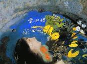 Odilon redon. exposición fundación beyeler, basilea, suiza