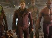 Nuevas imágenes 'Guardians Galaxy'. tráiler, mañana