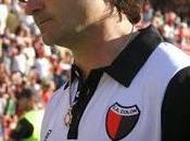 2013 Rubén Forestello dejó Colón.