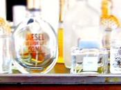 Perfumes tocador