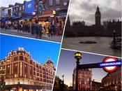 Londres Recomendaciones (cómo moverse/maquillaje)