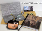 Buzón Creativo Carta Cristina para Choni...