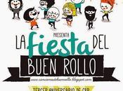 Pinchada festiva Savoy Truffle Fiesta Buen Rollo (22-2-2014)