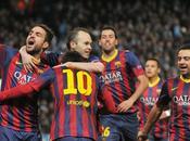 Barcelona rompe algunos récords